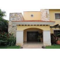 Foto de casa en venta en  , villas del sol, mérida, yucatán, 1263833 No. 01