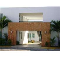 Foto de departamento en renta en, villas del sol, mérida, yucatán, 1396657 no 01