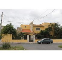 Foto de casa en venta en  , villas del sol, mérida, yucatán, 2629394 No. 01