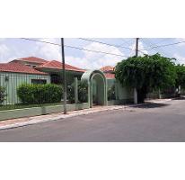 Foto de casa en venta en  , villas del sol, mérida, yucatán, 2789601 No. 01