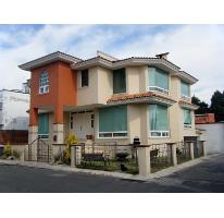 Foto de casa en venta en, villas del sol, metepec, estado de méxico, 2432120 no 01