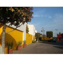 Foto de casa en venta en  , villas del sol, metepec, méxico, 2613995 No. 01