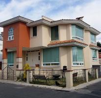 Foto de casa en venta en  , villas del sol, metepec, méxico, 2631498 No. 01