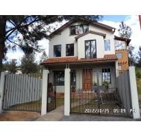 Foto de casa en venta en, villas del sol, pátzcuaro, michoacán de ocampo, 811015 no 01