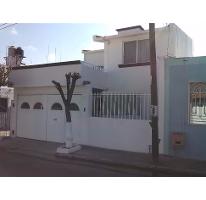 Foto de casa en venta en  , villas del sol, querétaro, querétaro, 1370387 No. 01