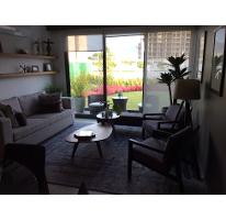 Foto de departamento en venta en  , villas del sol, querétaro, querétaro, 2275383 No. 01
