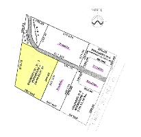 Foto de terreno habitacional en venta en  , villas del sur, hermosillo, sonora, 2613250 No. 01