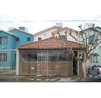 Foto de casa en venta en, villas del valle, juárez, chihuahua, 1840726 no 01