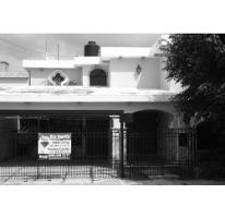 Foto de casa en venta en, villas la hacienda, mérida, yucatán, 1073519 no 01