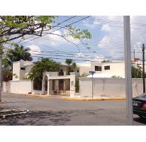 Foto de casa en venta en, villas la hacienda, mérida, yucatán, 1076381 no 01