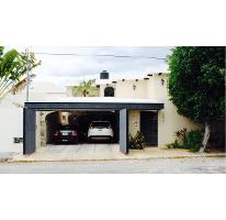 Foto de casa en venta en  , villas la hacienda, mérida, yucatán, 1088807 No. 01