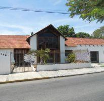 Foto de casa en venta en, villas la hacienda, mérida, yucatán, 1386567 no 01