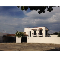 Foto de casa en venta en, villas la hacienda, mérida, yucatán, 1694488 no 01