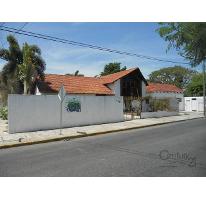 Foto de casa en venta en, villas la hacienda, mérida, yucatán, 1860584 no 01
