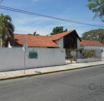 Foto de casa en renta en, villas la hacienda, mérida, yucatán, 1860632 no 01