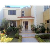 Foto de casa en venta en, villas la hacienda, mérida, yucatán, 2237110 no 01