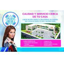 Foto de local en renta en  , villas la hacienda, mérida, yucatán, 2284802 No. 01