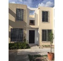 Foto de departamento en venta en  , villas la hacienda, mérida, yucatán, 2335198 No. 01