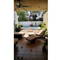Foto de casa en renta en  , villas la hacienda, mérida, yucatán, 2722739 No. 01