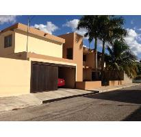 Foto de casa en venta en  , villas la hacienda, mérida, yucatán, 2811171 No. 01