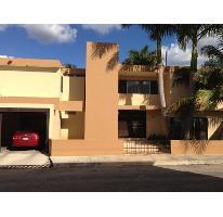 Foto de casa en venta en  , villas la hacienda, mérida, yucatán, 2954934 No. 01