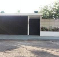 Foto de casa en venta en  , villas la hacienda, mérida, yucatán, 2955704 No. 01