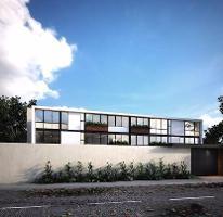 Foto de departamento en venta en  , villas la hacienda, mérida, yucatán, 3389192 No. 01