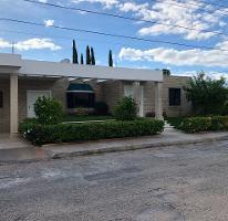 Foto de casa en venta en  , villas la hacienda, mérida, yucatán, 0 No. 01
