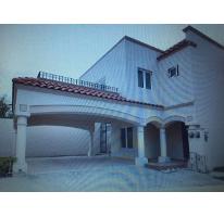 Foto de casa en venta en  , villas la rioja, monterrey, nuevo león, 2281597 No. 01