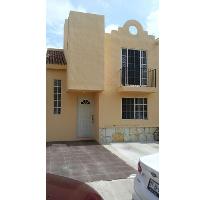 Foto de casa en venta en  , villas laguna, tampico, tamaulipas, 1207695 No. 01