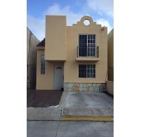 Foto de casa en venta en  , villas laguna, tampico, tamaulipas, 2589986 No. 01