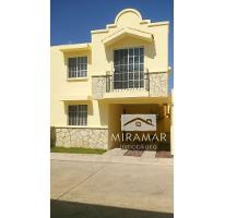 Foto de casa en venta en  , villas laguna, tampico, tamaulipas, 2791145 No. 01