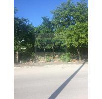 Foto de terreno comercial en venta en  sm 21manzana 62, villas morelos i, benito juárez, quintana roo, 1574894 No. 01