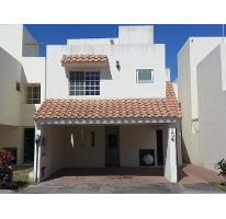 Foto de casa en condominio en venta en, villas náutico, altamira, tamaulipas, 1721412 no 01