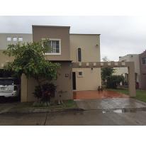 Foto de casa en renta en, villas náutico, altamira, tamaulipas, 1759238 no 01