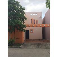 Foto de casa en renta en  , villas náutico, altamira, tamaulipas, 2380288 No. 01