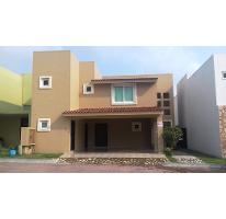 Foto de casa en renta en  , villas náutico, altamira, tamaulipas, 2607146 No. 01