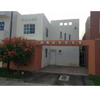 Foto de casa en renta en  , villas náutico, altamira, tamaulipas, 2632688 No. 01