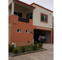 Foto de casa en venta en  , villas náutico, altamira, tamaulipas, 2835498 No. 01