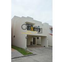 Foto de casa en venta en  , villas náutico, altamira, tamaulipas, 2992082 No. 01