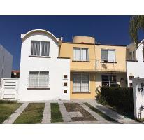 Foto de casa en venta en  , villas palmira, querétaro, querétaro, 2832730 No. 01