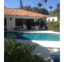 Foto de casa en venta en  , granjas del márquez, acapulco de juárez, guerrero, 2871354 No. 01