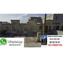Foto de casa en venta en  , villas residencial del real, juárez, chihuahua, 2826916 No. 01