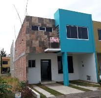 Foto de casa en venta en  , villas san antonio, zamora, michoacán de ocampo, 0 No. 01