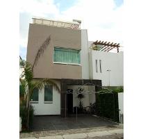 Foto de casa en venta en  , villas san diego, san pedro cholula, puebla, 2515679 No. 01