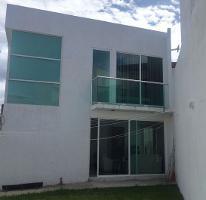 Foto de casa en venta en  , villas san diego, san pedro cholula, puebla, 4028859 No. 01