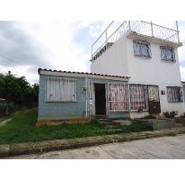 Foto de casa en venta en, villas san miguel, san juan bautista guelache, oaxaca, 2459635 no 01