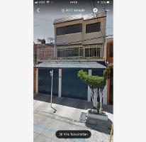 Foto de casa en venta en villas tenochtitlan 30, villa de aragón, gustavo a. madero, distrito federal, 4267501 No. 01