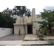 Foto de terreno habitacional en venta en, villas tulum, tulum, quintana roo, 2357150 no 01