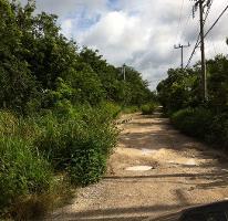 Foto de terreno comercial en venta en  , villas tulum, tulum, quintana roo, 2598694 No. 01
